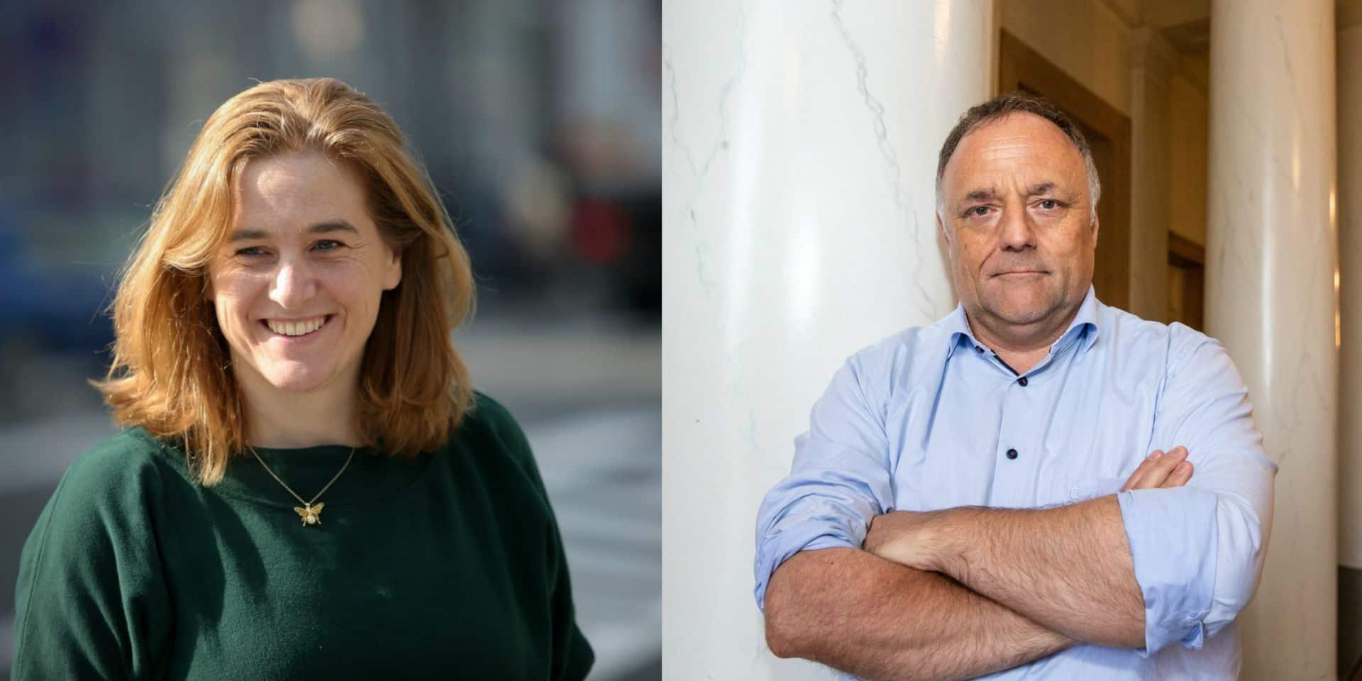 Marc van Ranst, Erika Vlieghe, Elke van den Brandt...: de plus en plus de Belges, connus ou pas, sous protection policière