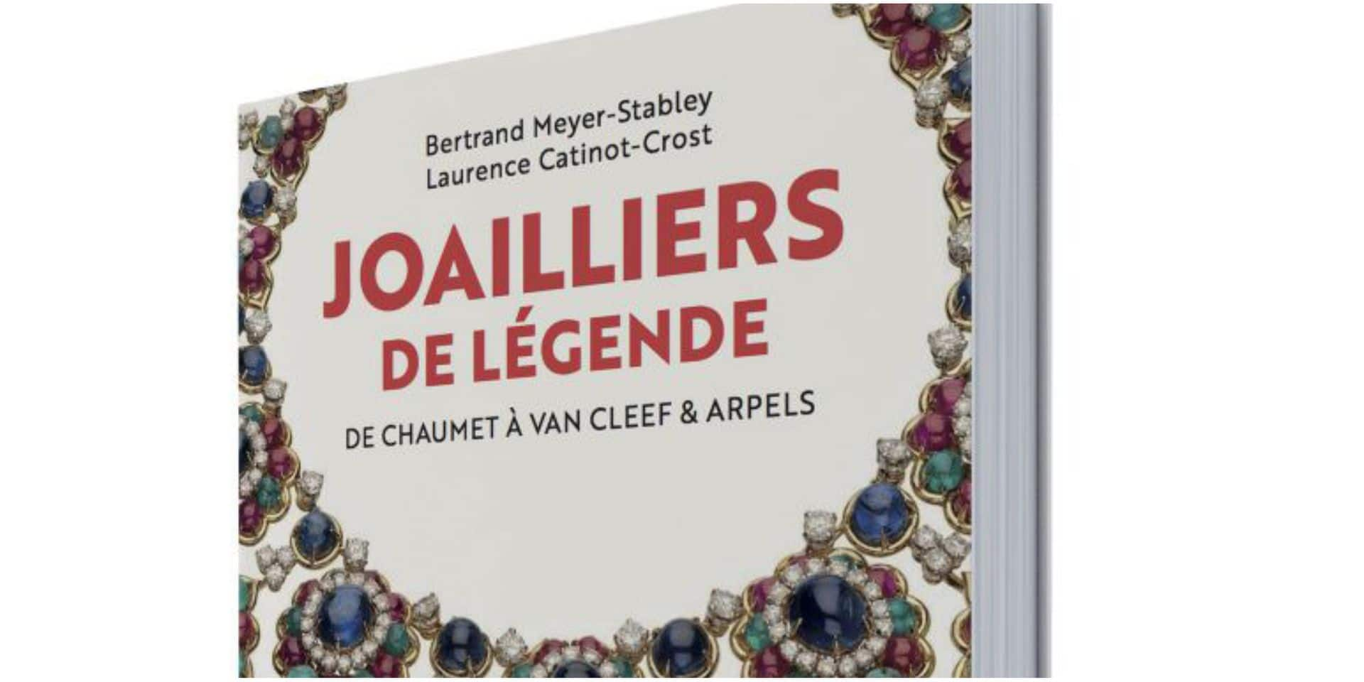 Noblesse et royauté: de Chaumet à Van Cleef&Arpels, les joailliers de légende