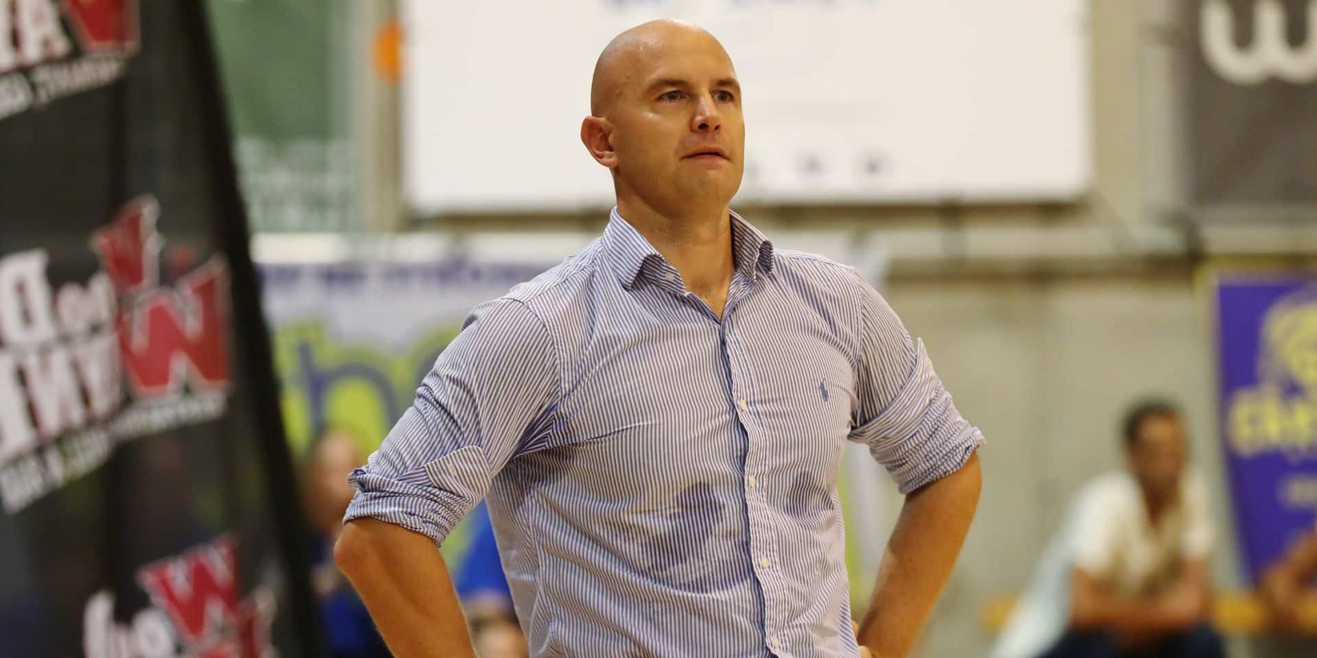 Basket-ball: pas le résultat à Bourges mais Braine y a mis la manière (80-59)