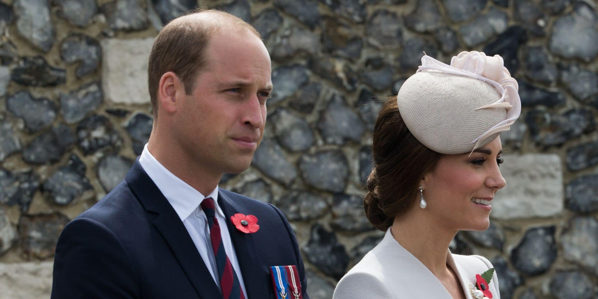 """La rupture sans tact du prince William avec Kate : """"En sortant de cette pièce, elle était célibataire"""""""