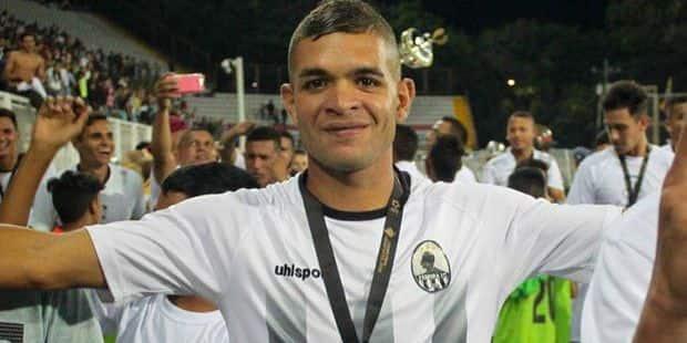 Avec Romero, l'Union Saint-Gilloise tient son nouvel attaquant