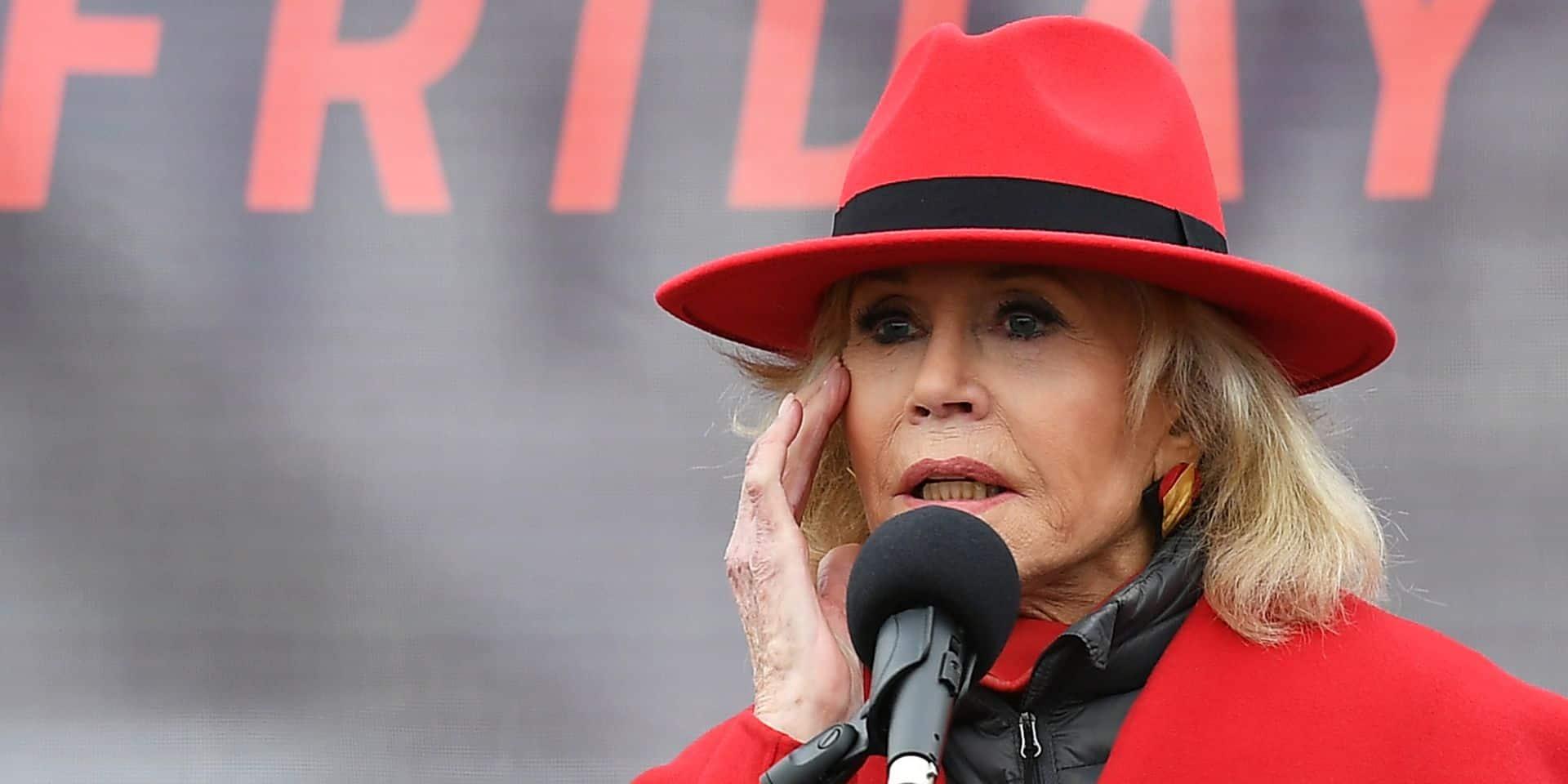 Jane Fonda : ce chanteur légendaire avec qui elle regrette de ne pas avoir couché