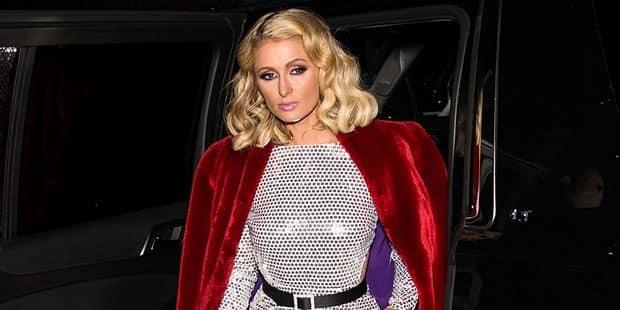 """Paris Hilton sur sa sextape : """"Quand elle est sortie, j'ai voulu mourir"""" - La DH"""