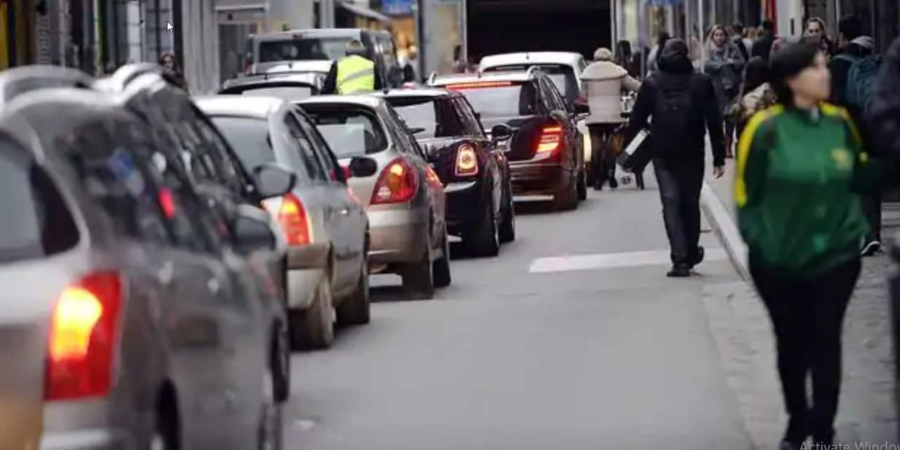 Namur revoit sa mobilité et repense la logistique au centre-ville