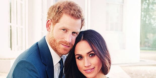 Out of Africa pour Harry et Meghan ?