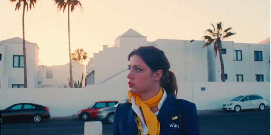 Rien à foutre: encore un film belge sélectionné à Cannes
