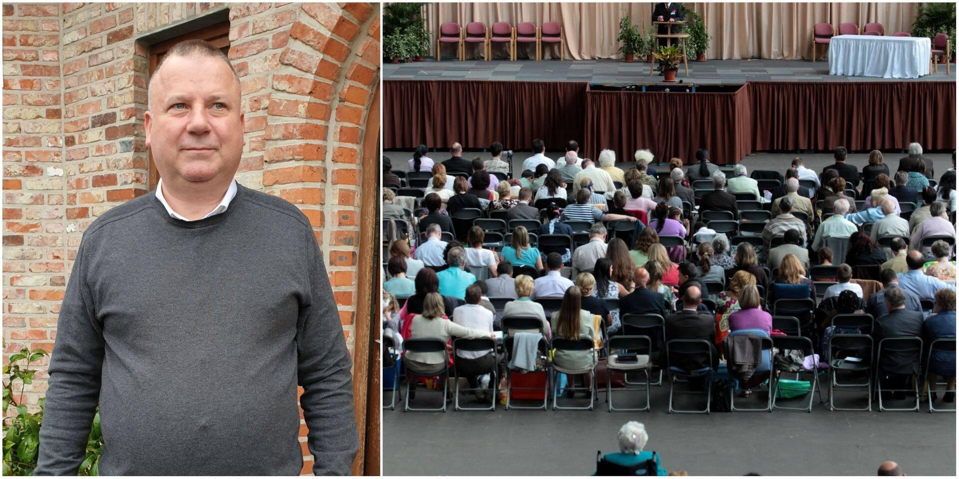 """""""Prison mentale"""": l'organisation des Témoins de Jéhovah condamnée pour incitation à la discrimination et à la haine d'anciens adeptes"""