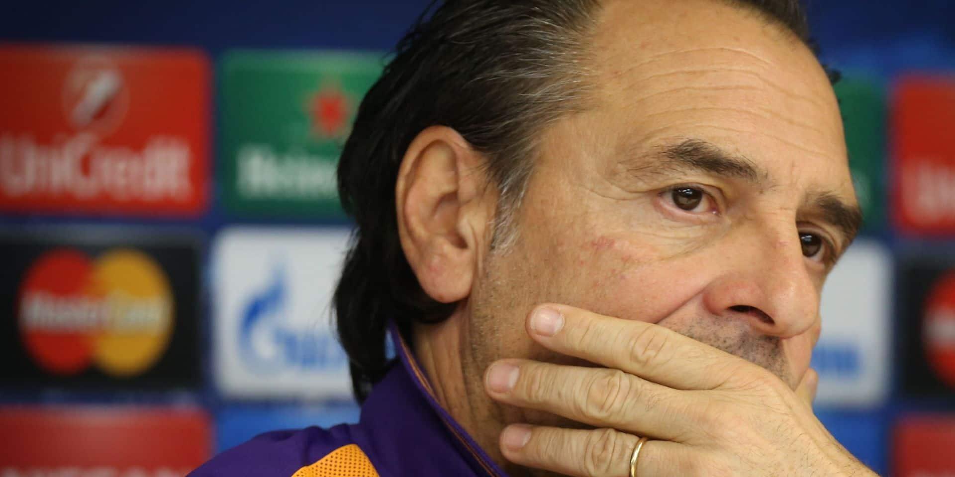 La Fiorentina et Prandelli, c'était mieux avant
