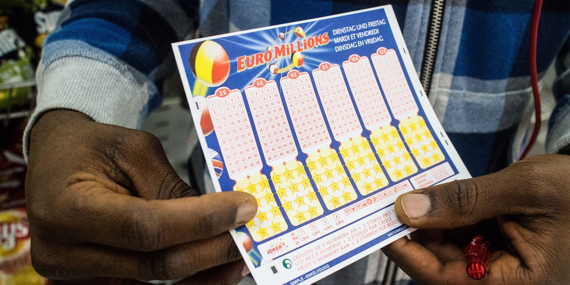 Méga cagnotte de 190 millions à l'EuroMillions: quelles sont vos réelles chances de gagner ?