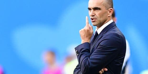 """Martinez: """"L'échec de l'Euro autorisait la France à être heureuse avec un football plutôt moche"""" - La DH"""