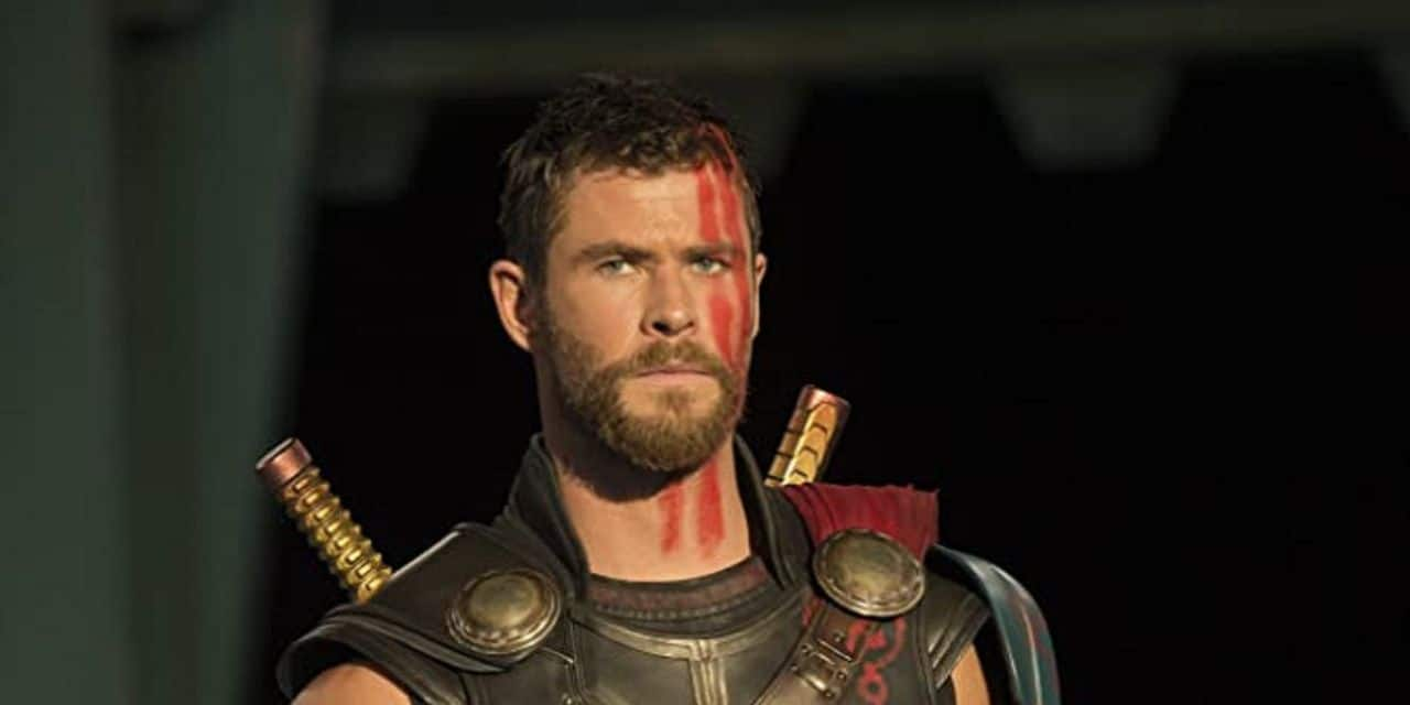"Chris Hemsworth le promet: Thor - Love and Thunder ""sera dingue"""