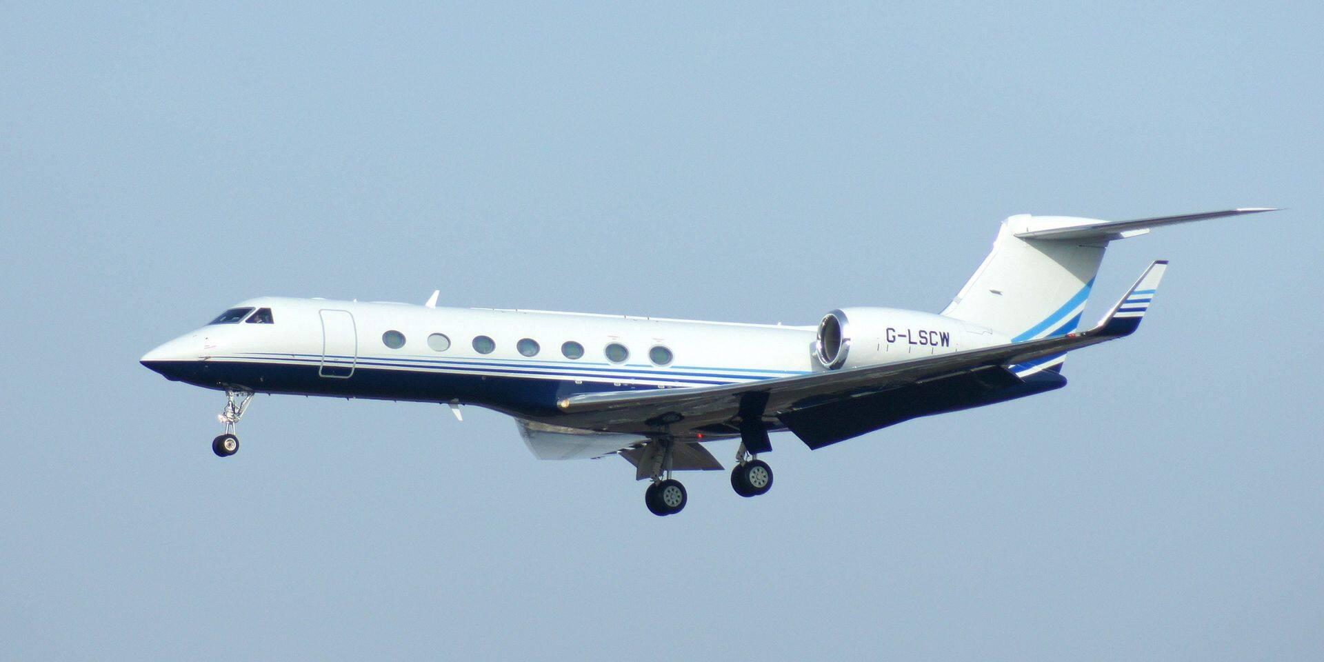 Les ultra-riches ne parviennent plus à trouver de pilotes pour leurs jets privés