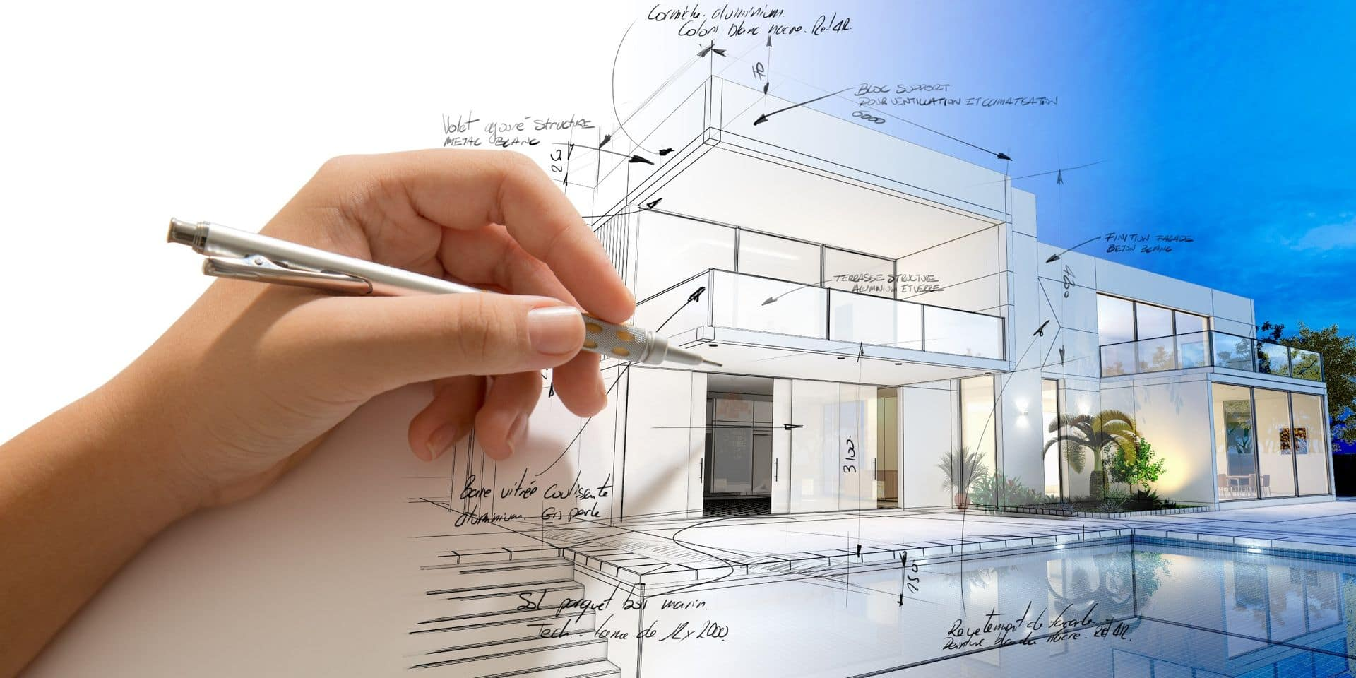 Les secteurs de l'immobilier et de la construction veulent accélérer l'octroi des permis