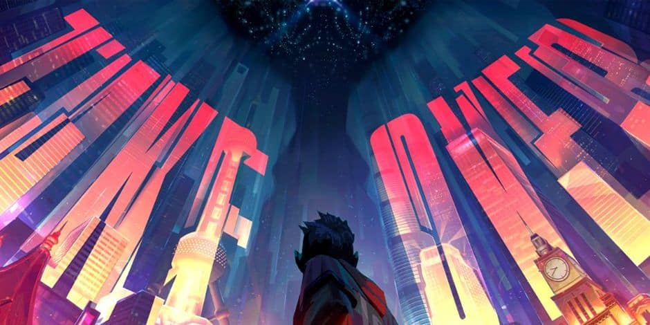 Petit tour d'horizon du championnat du Monde 2020 de League of Legends
