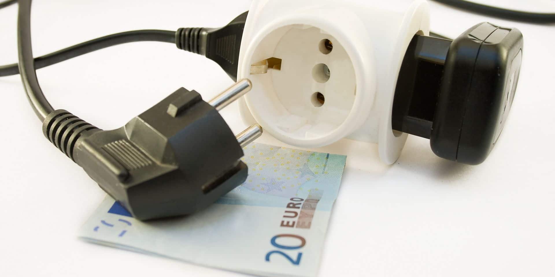 Des différences de prix jusqu'à 250 euros entre les intercommunales d'énergie