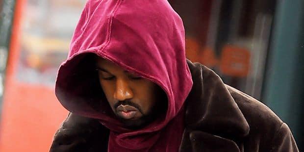 Kanye West : entre tweets pro-Trump et volonté d'être un libre-penseur, son retour choc sur Twitter - La DH