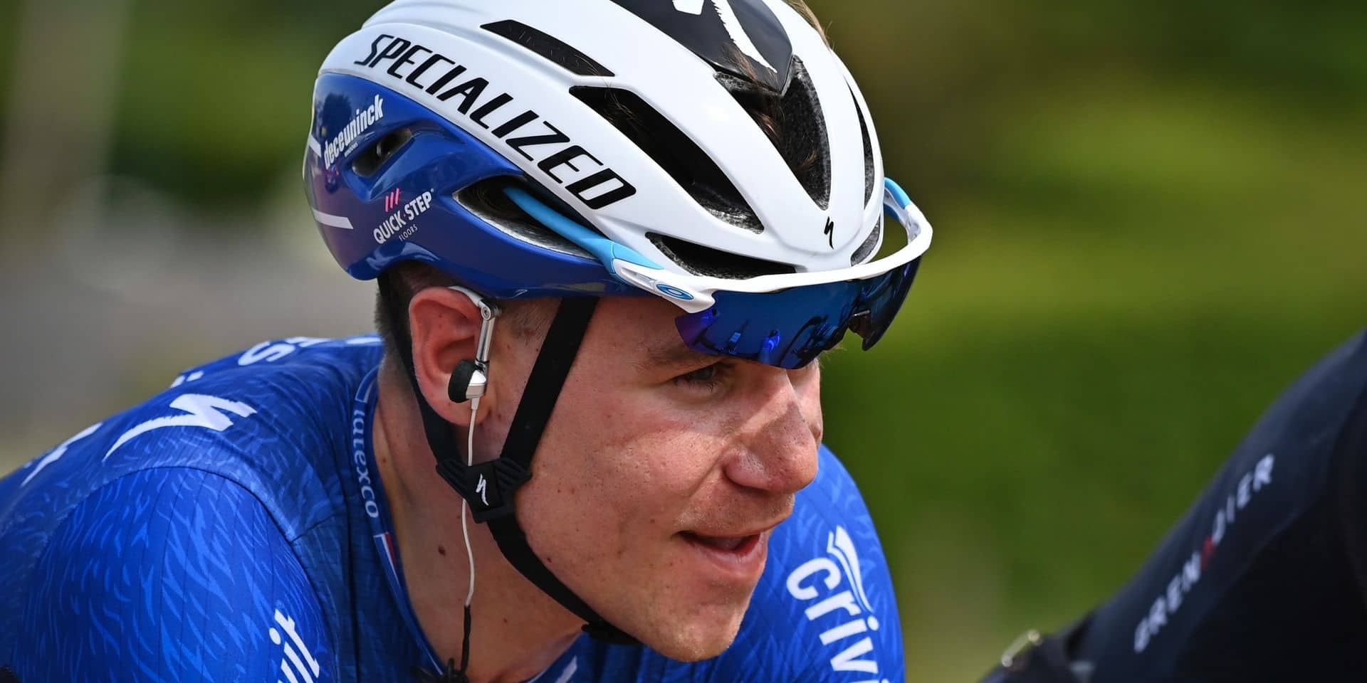 Fabio Jakobsen prolonge avec Deceuninck-Quick Step jusqu'en 2023