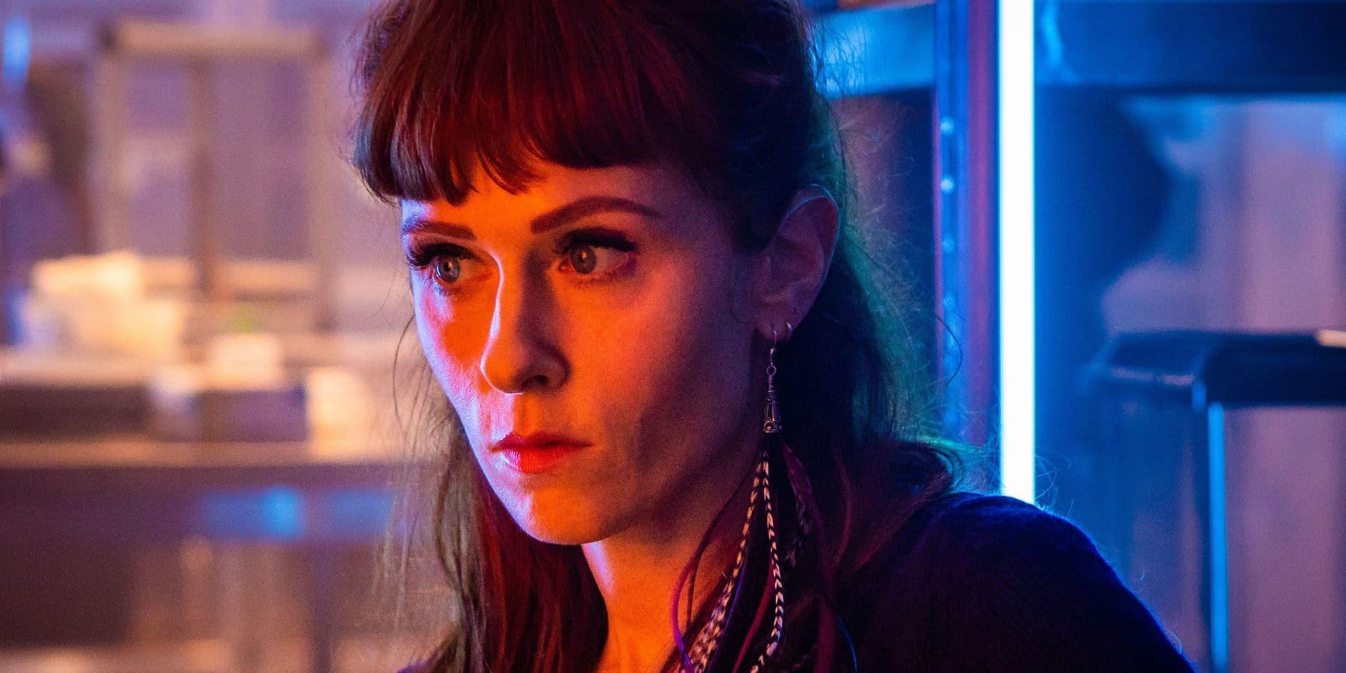 """Le succès de la série """"HPI"""" provoque du rififi entre le scénariste et l'actrice principale: """"Si vous l'écoutez, elle a tout fait"""""""