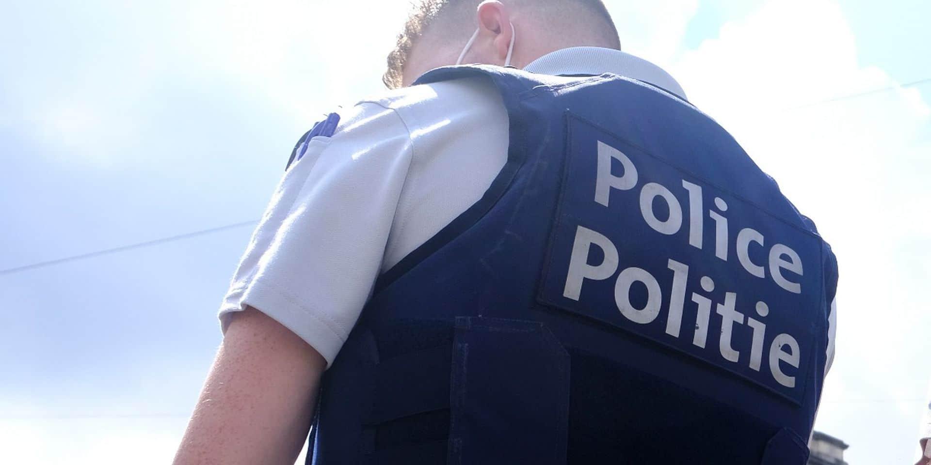 Un ancien policier retrouvé mort dans son appartement à Jodoigne
