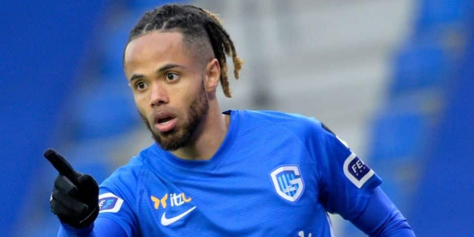 Genk offre un contrat record à Bongonda