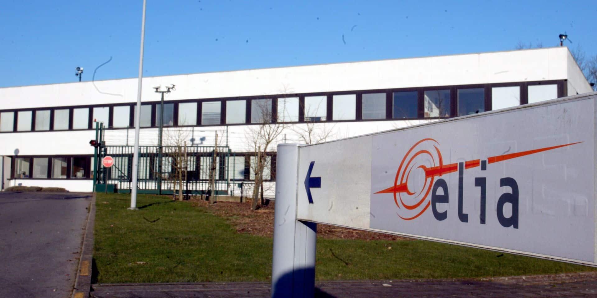 Seneffe-Manage : 11 km de raccordements prévus par Elia pour le projet de centrale TGV