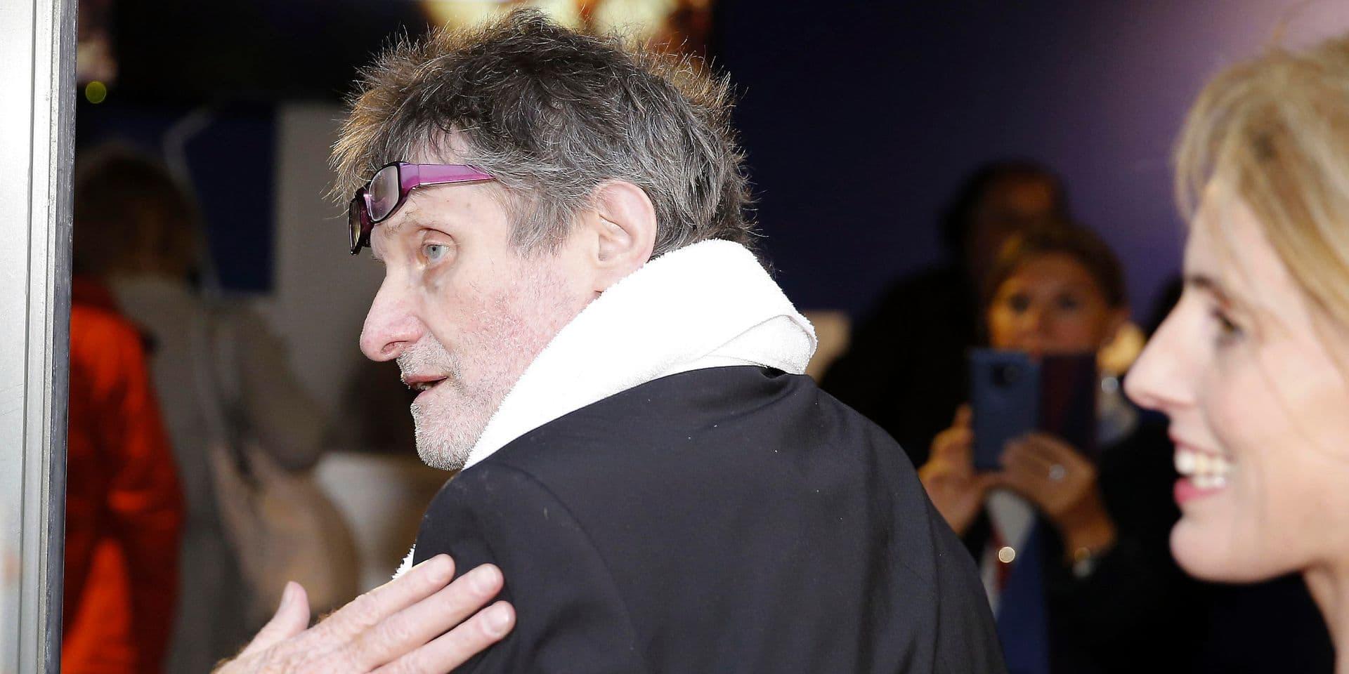 Le réalisateur belge Robbe De Hert est décédé