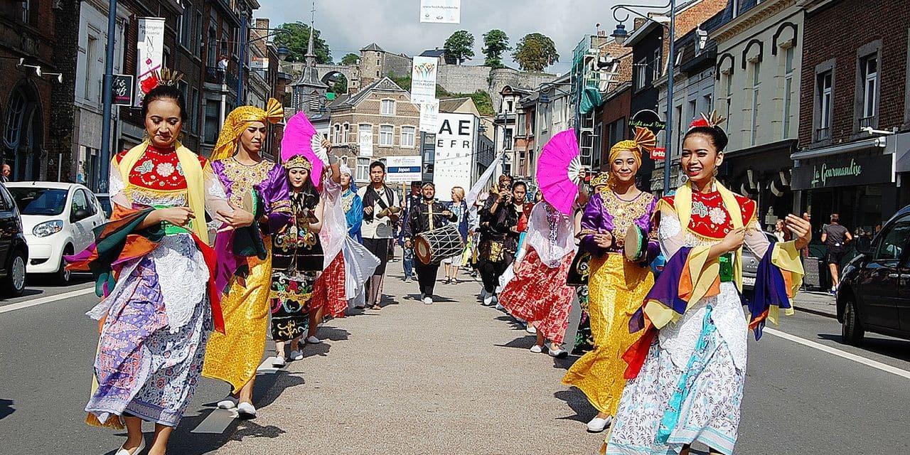 Festival du folklore : quelle relève ?