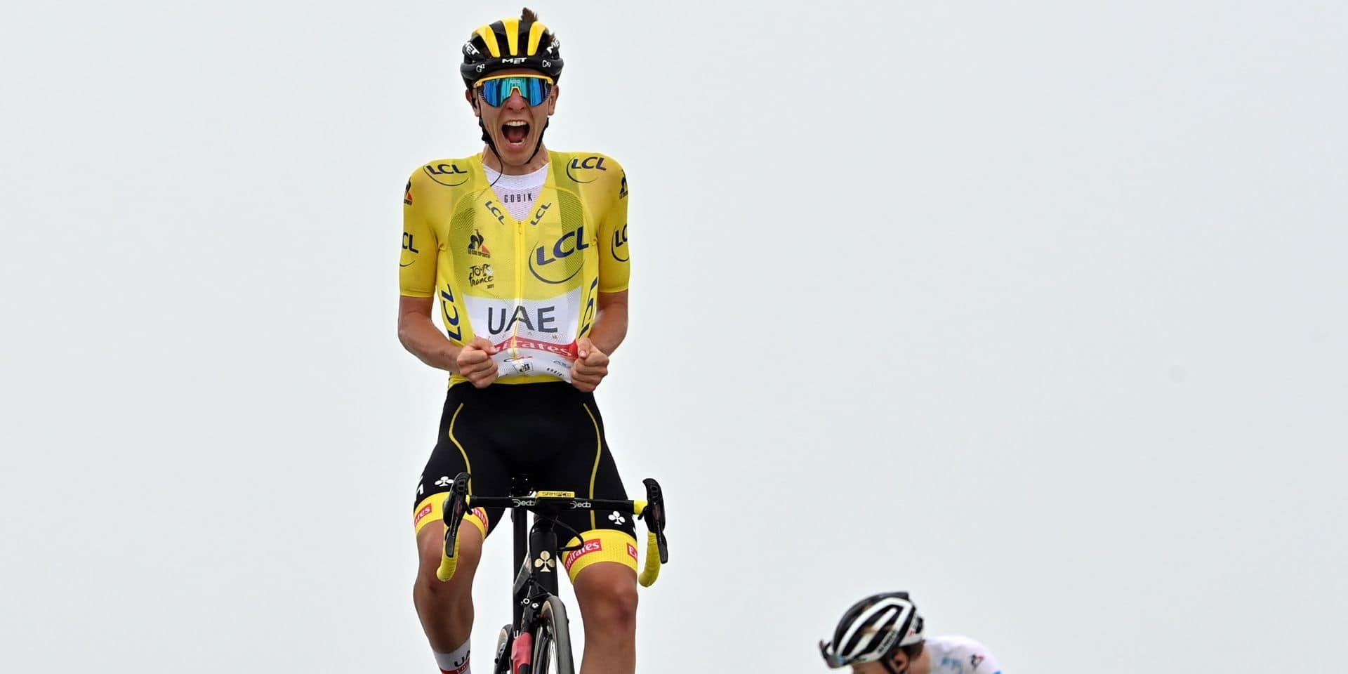 Tour de France: Insatiable Tadej Pogacar !