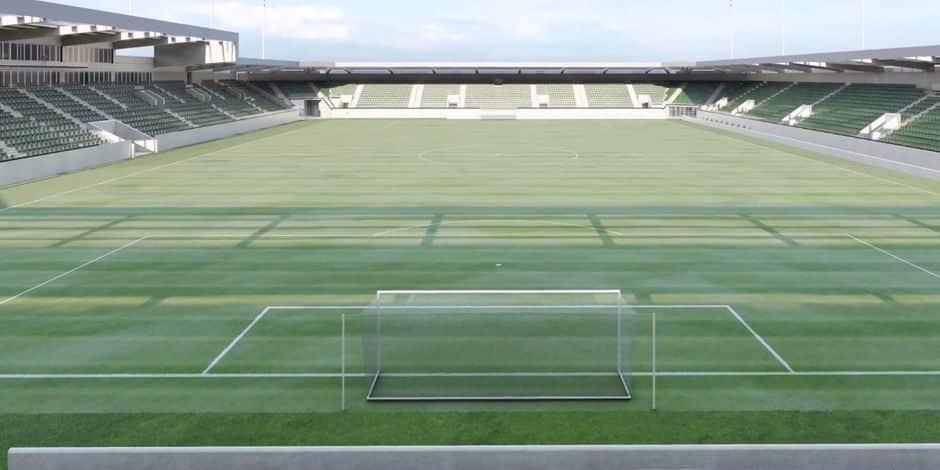 """Stade de la RAAL refusé: """"Ce dossier est un remake de la Strada"""""""