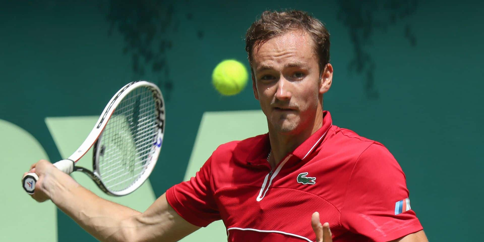 Tennis Halle Open
