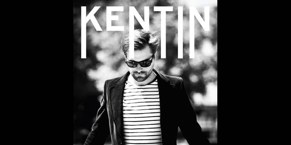 Découverte belge DH Radio de cette semaine: Kentin