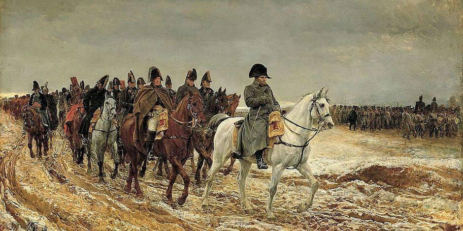 Napoléon disparaissait il y'a 200 ans : comment ses 15 années de règne ont changé le monde