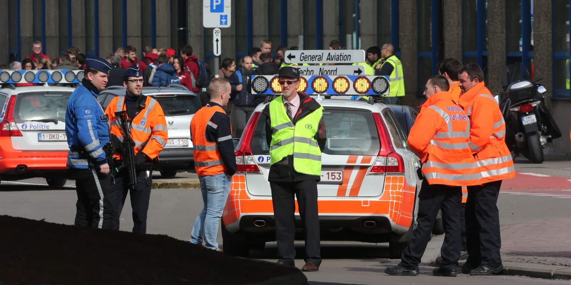 Qui sont les inculpés du procès des attentats de Bruxelles ?