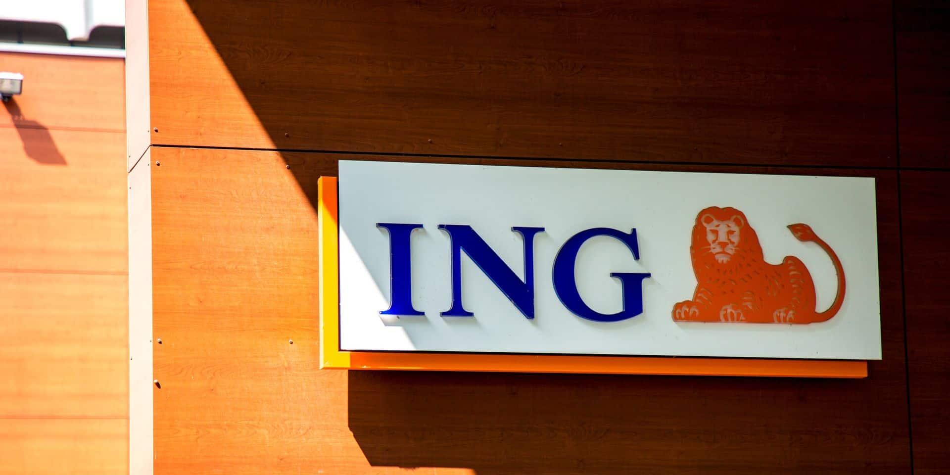 Mauvaise nouvelle pour les utilisateurs ING: ils devront désormais payer pour retirer de l'argent