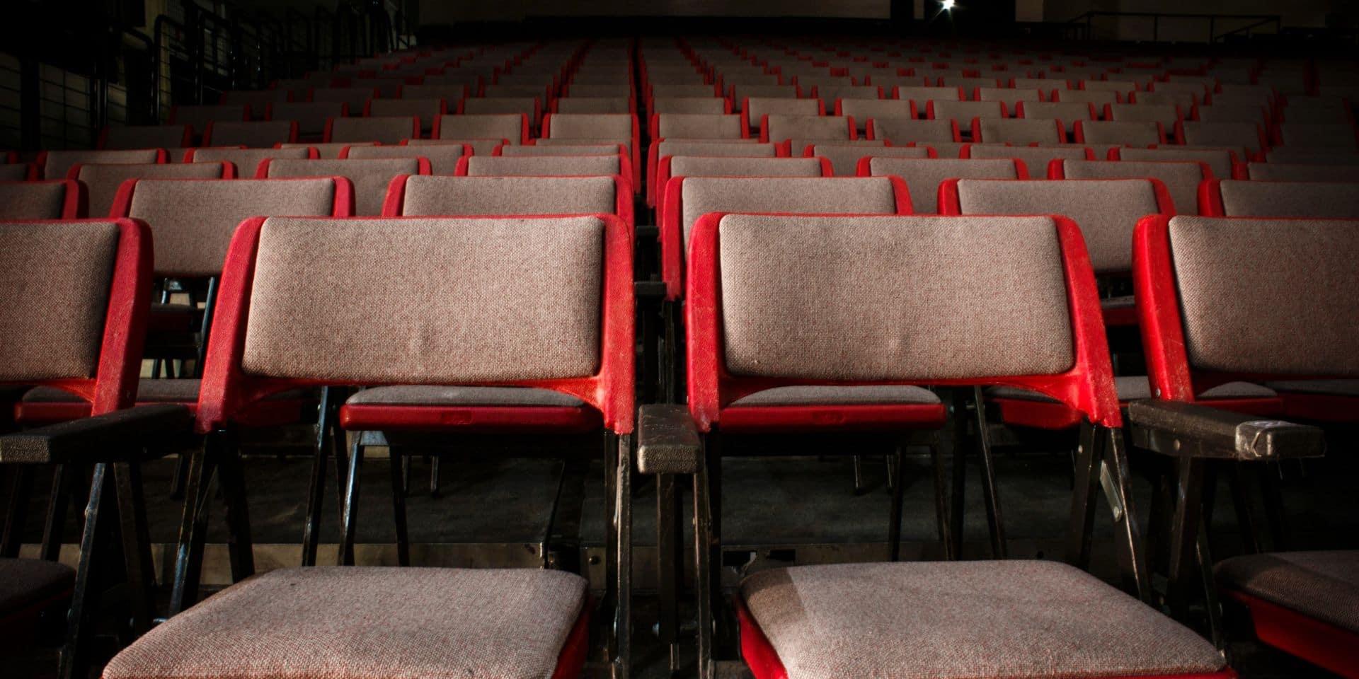 Le box-office nord-américain au plus bas depuis 20 ans