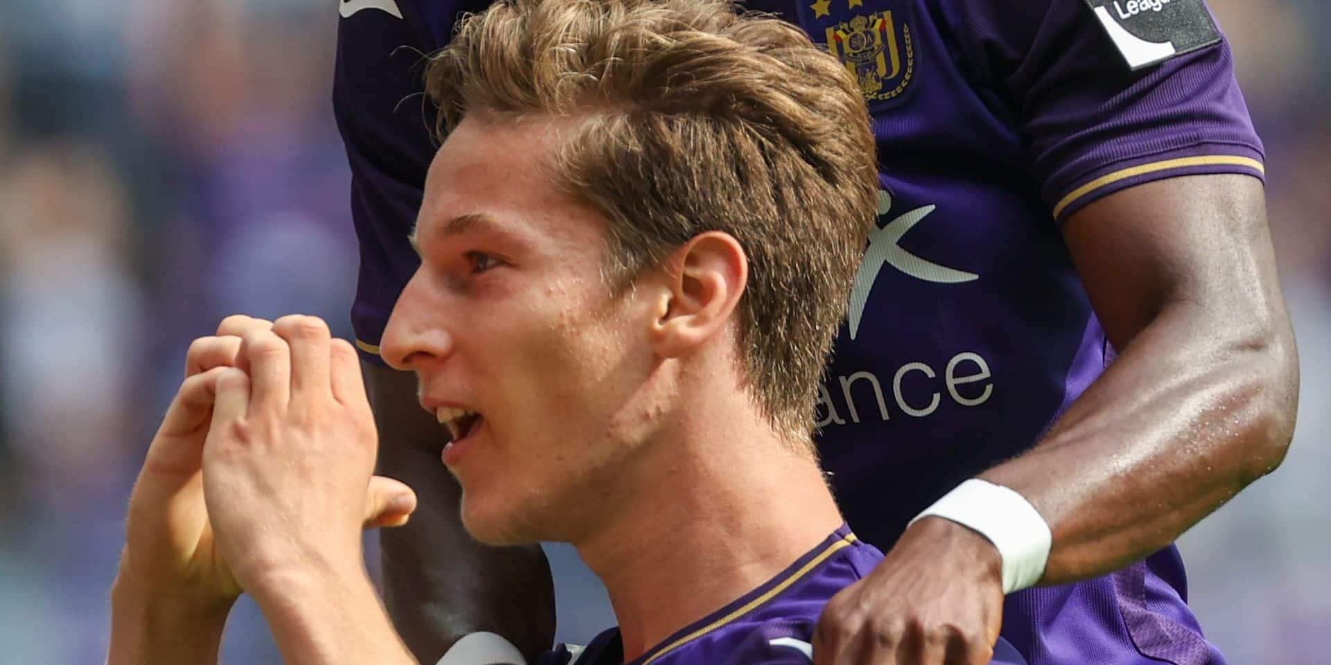 Anderlecht ne doit pas retomber dans la possession inefficace