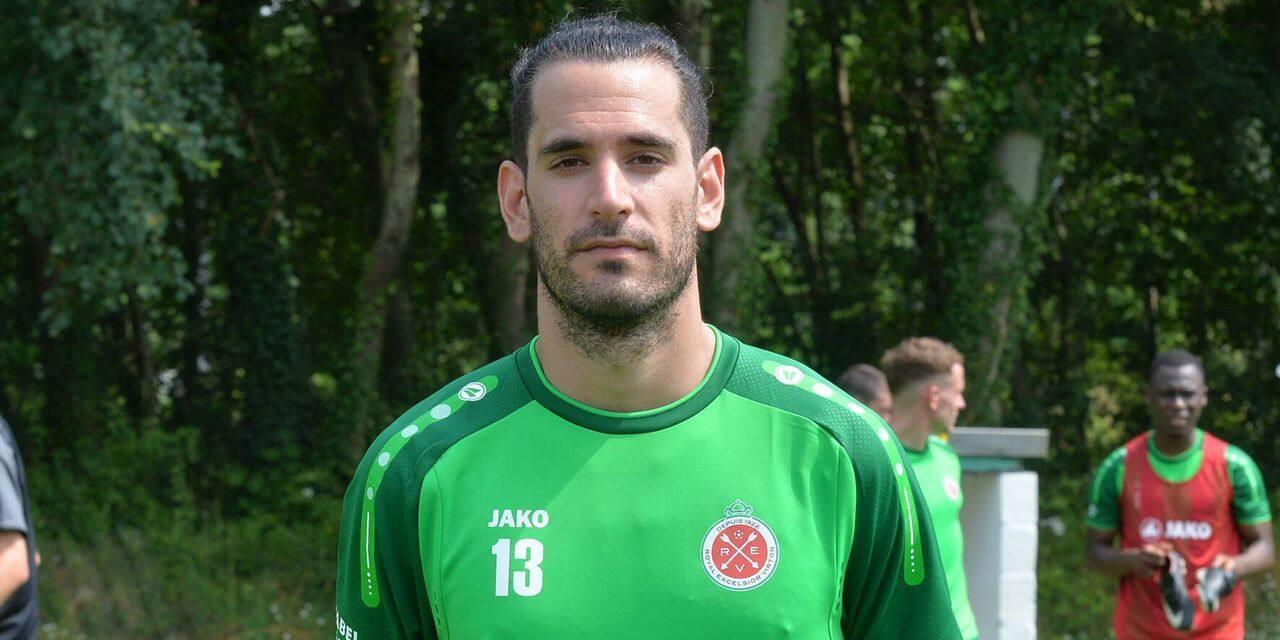 Adrian Murcia, du Santiago Bernabéu à la P1 luxembourgeoise