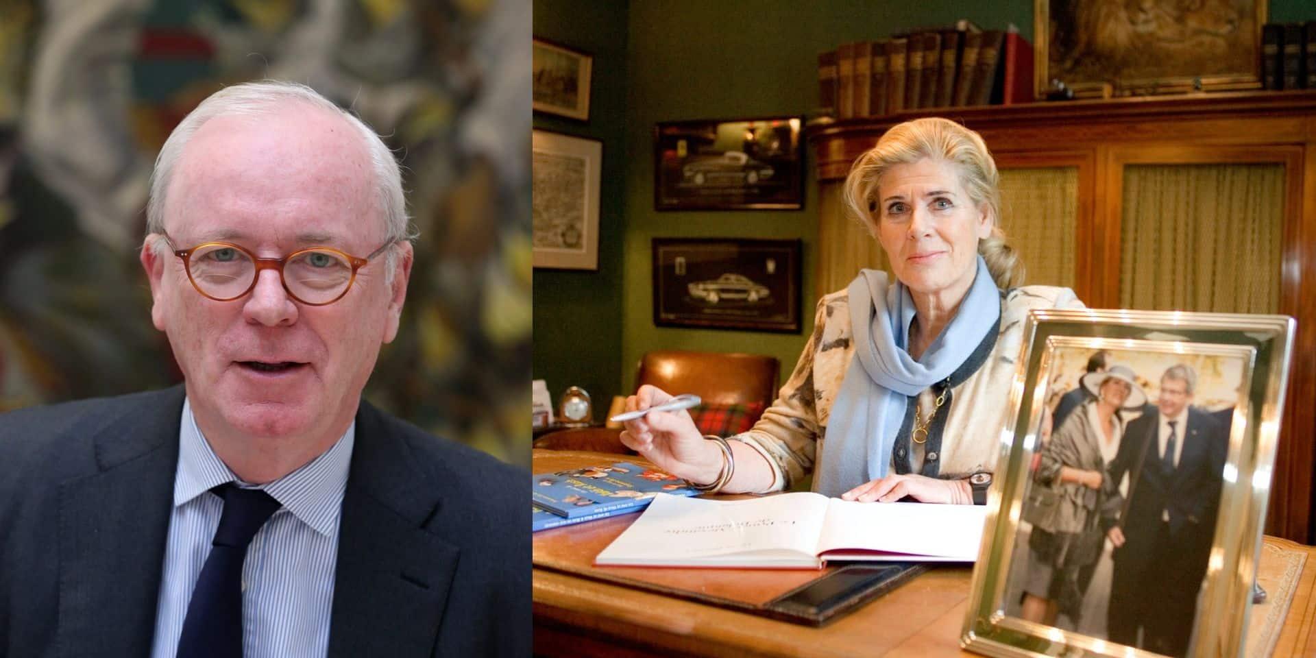 Kazakhgate : mots durs envers feu Armand De Decker, non-lieu requis pour la princesse Léa de Belgique et l'avocat général Godbille