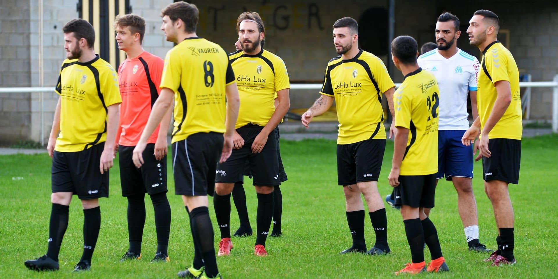 P1: Saint-Léger va recruter plusieurs joueurs