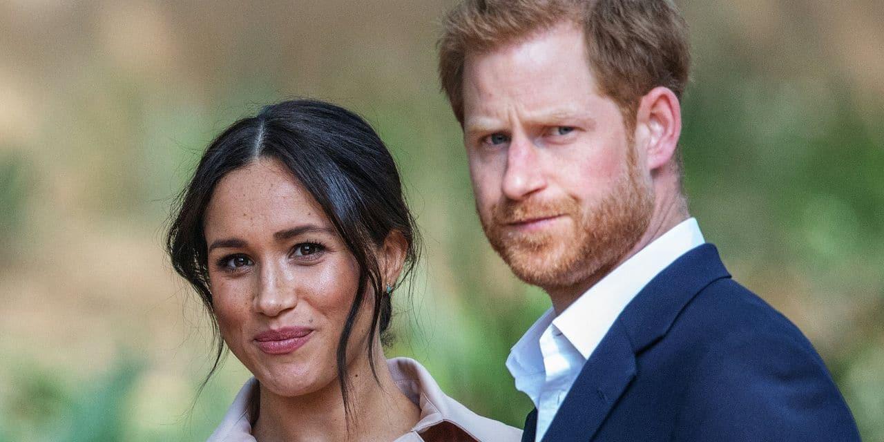 Harry et Meghan, bientôt de retour dans leur ancienne maison au Royaume-Uni ?