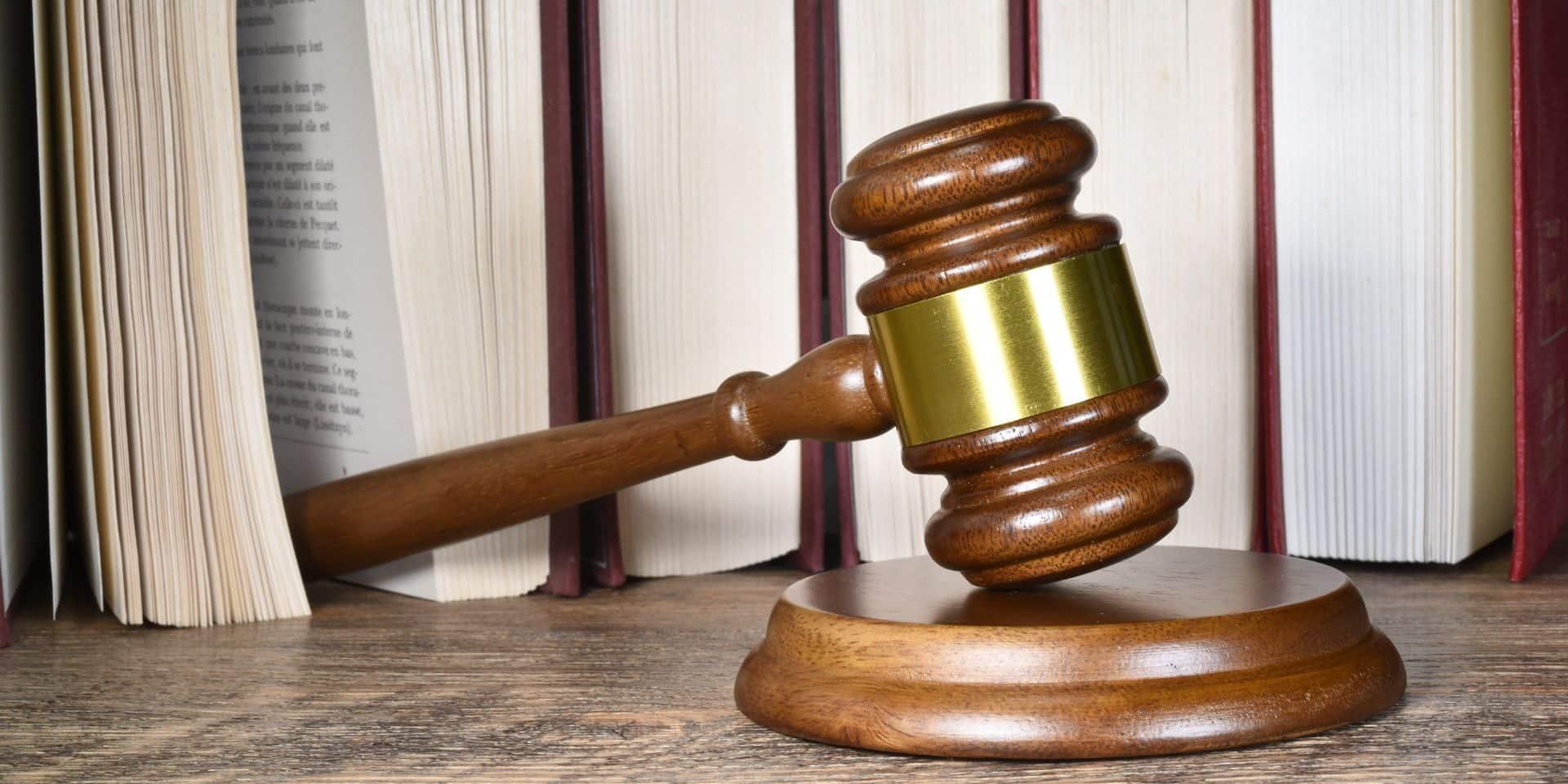 Wanze : 24 mois de prison pour l'auteur d'un Fort Chabrol