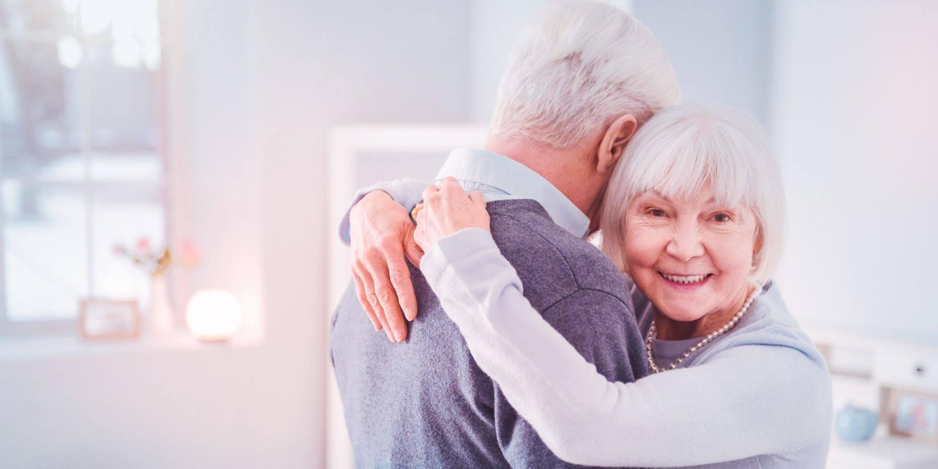 La dernière humeur : Non, la vieillesse n'est pas un naufrage