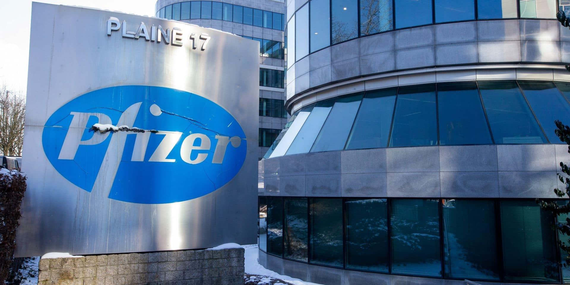 Selon une étude, le vaccin Pfizer n'augmente pas le risque cardiovasculaire chez les plus de 75 ans