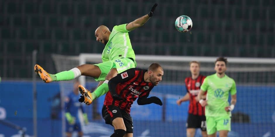 Officiel: Bas Dost est le nouvel attaquant du Club de Bruges
