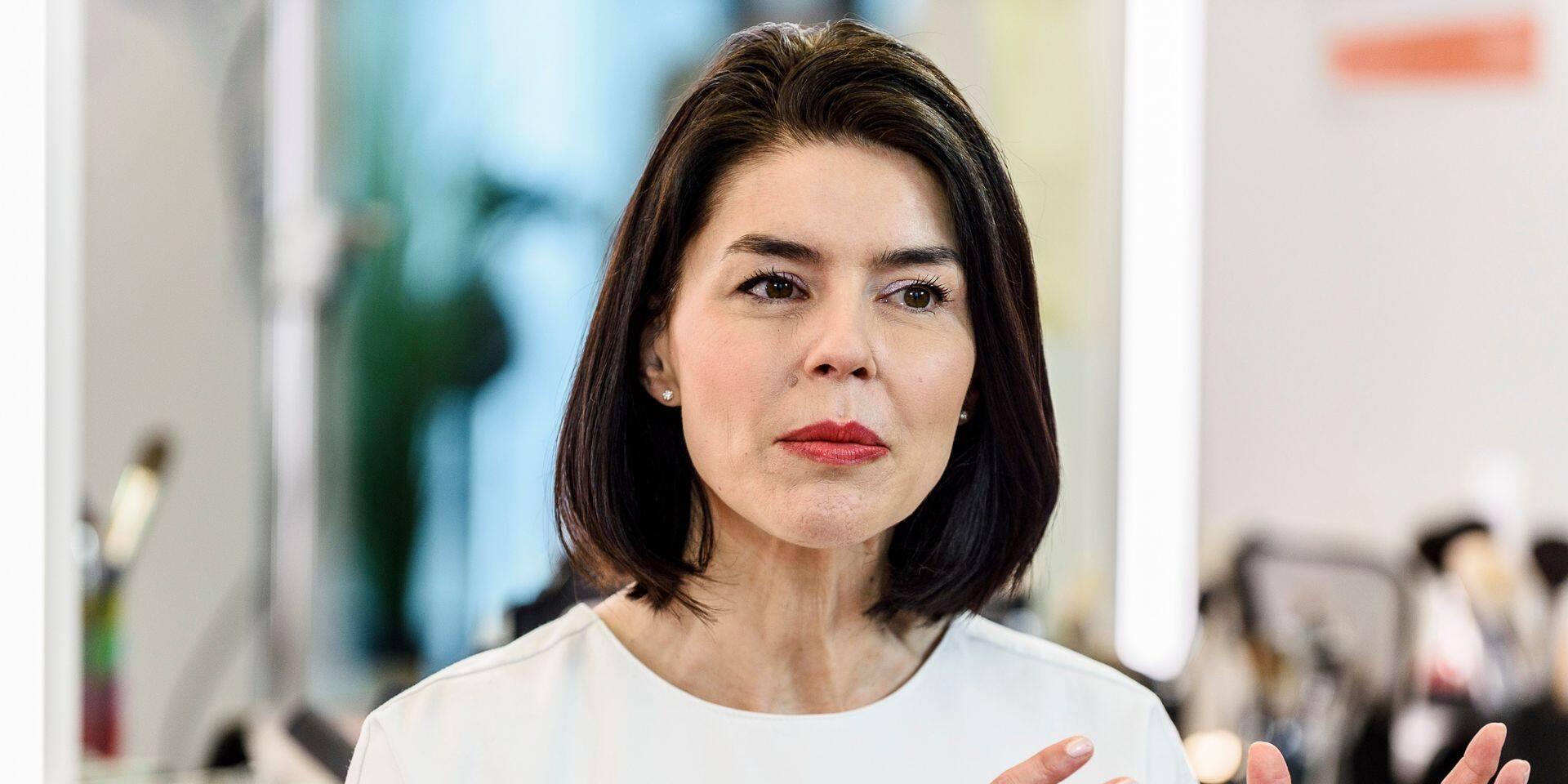 Les étudiants ne seront pas obligés de se vacciner pour la rentrée académique, annonce Valérie Glatigny
