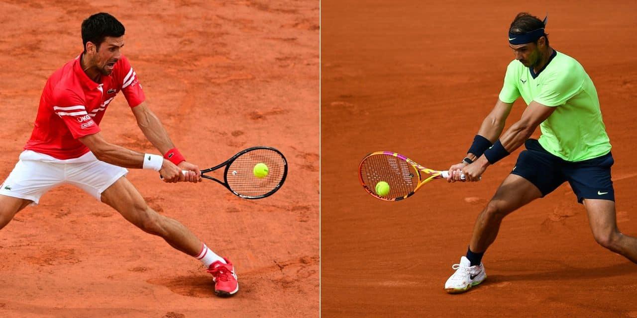 Roland-Garros: Djokovic peut-il se révolter face à Nadal ?