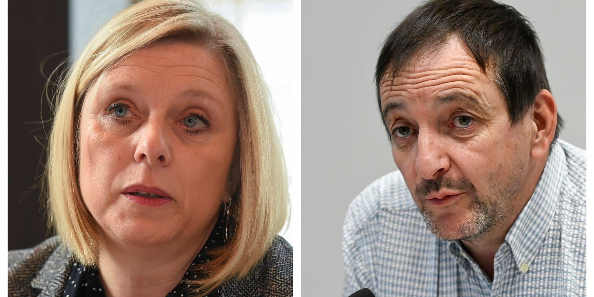 Fêtes de Wallonie : PS et PTB réagissent au discours de Maxime Prévot