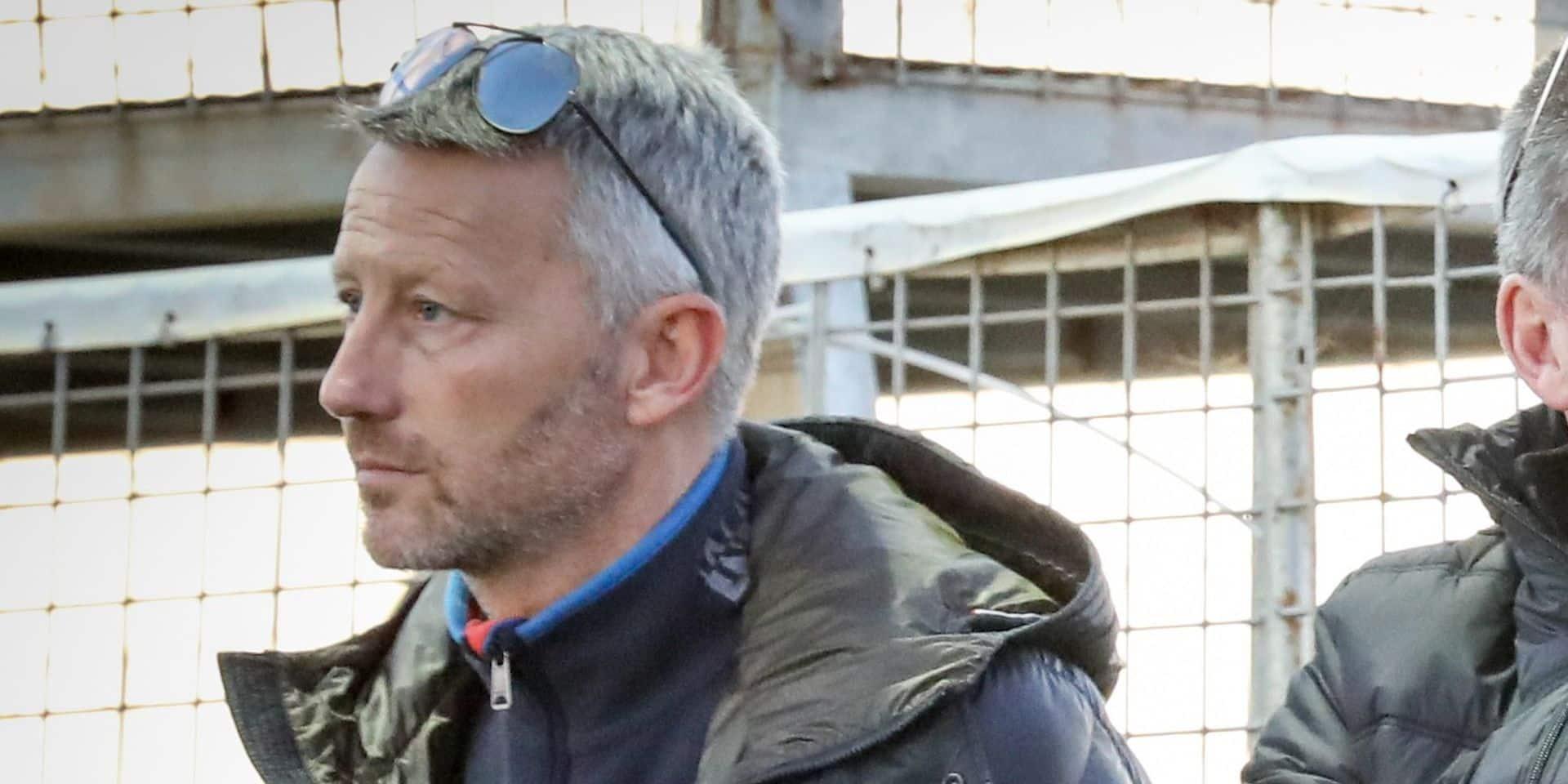 """Didier Frenay: """"Aucun dirigeant de club n'est inquiété dans cette affaire Footgate…"""""""