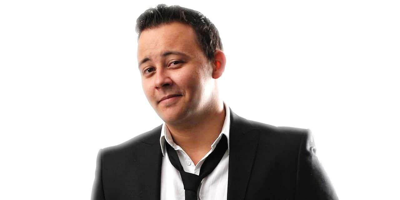 Estaimpuis : Le CEME accueille l'imitateur Fabian Le Castel ce vendredi
