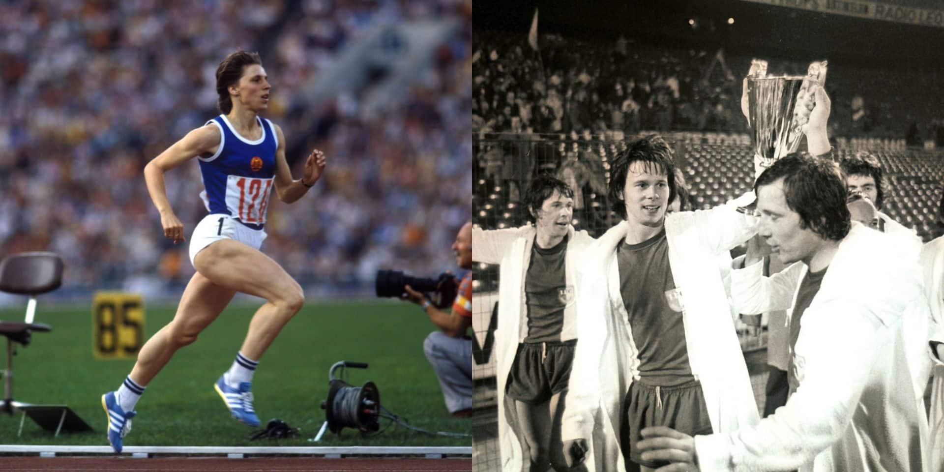 30 ans après la chute du Mur de Berlin, que reste-t-il des sports en ex-RDA ?